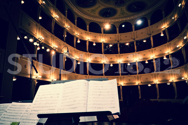 Christina Kalligianni Syros theatre 1